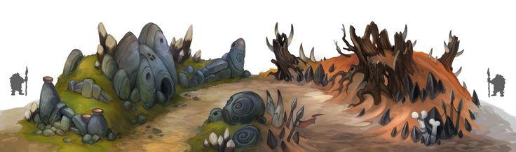 Primal map skin01
