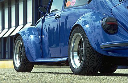 74 Beetle Specs | 74 Beetle Restoration | 2180cc Engine