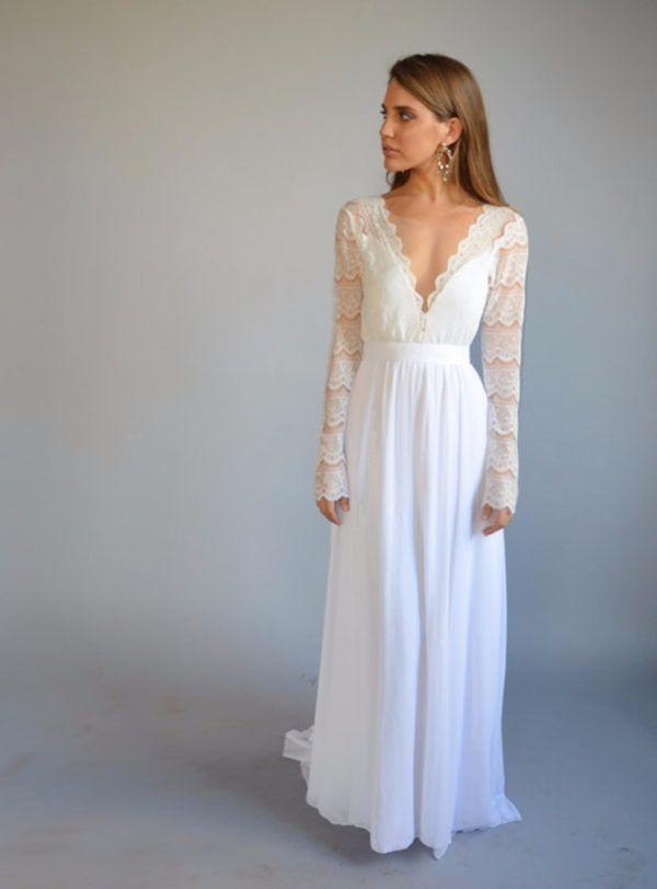 Comprar vestidos de novia baratos por internet
