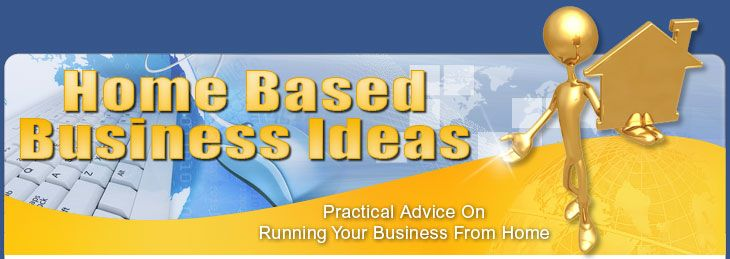 home based business ideas | ... you sick of not being able to find decent home based business ideas