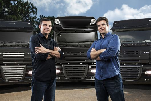 Goldman Sachs leads $10M investment in Brazilian trucking startup CargoX