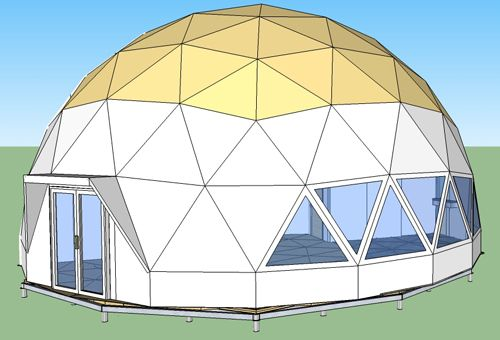 17 Best Images About Dome Spiration On Pinterest Pool