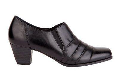 Easy Steps Quade Black