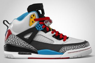 gotta have the spiz'ike
