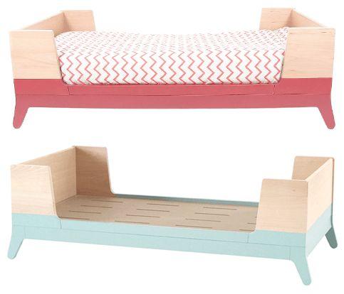 les 25 meilleures id es de la cat gorie lit enfant evolutif sur pinterest evolutif lit. Black Bedroom Furniture Sets. Home Design Ideas