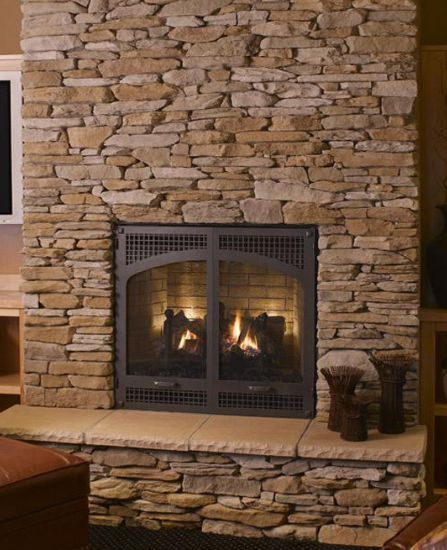 Fireplace Designs For Wood Burning Stoves