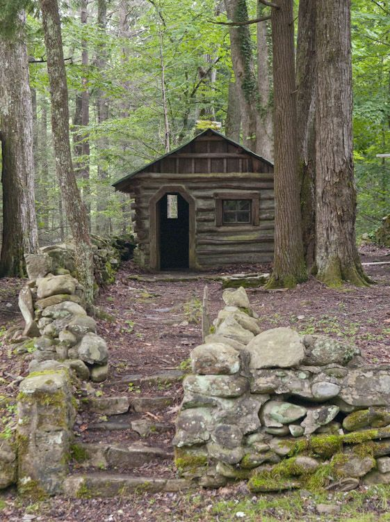 21 best the walker sisters images on pinterest great for Appalachian mountain cabins