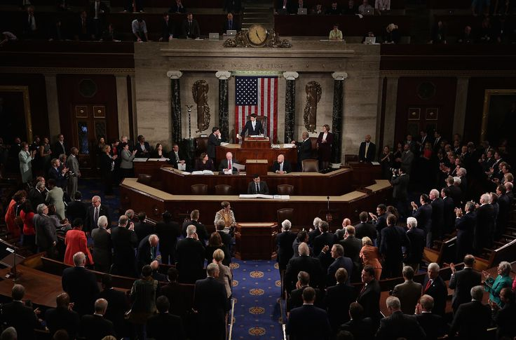 House Ignores Obama's Veto Threat, Passes Bill to Strengthen Screening Against Syrian and Iraqi Refugees With Veto-Proof Majority  11/19/15