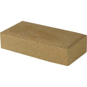 Oldcastle 4 in. x 8 in. Concrete Paver-10502155 at The Home Depot