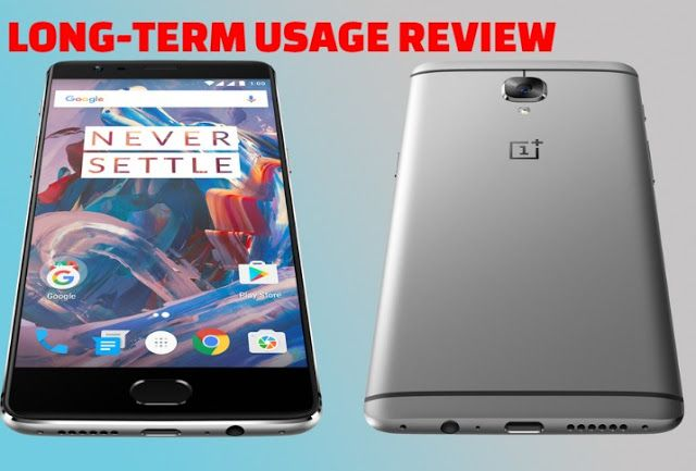 Review of The OnePlus 3 Phone After Using It For A Long Period Of Time http://www.2020techblog.com/2016/11/review-of-oneplus-3-phone-after-using.html  #android #oneplus #technews #technology