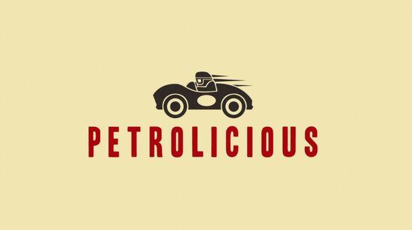 petrolicious logo - Google Search