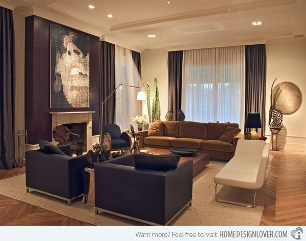 Furniture And Living Rooms