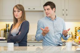 Communication Exercises for Married Couples
