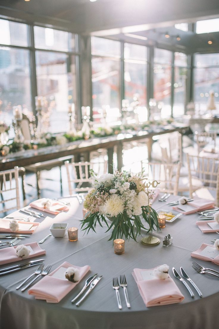 The 96 best Infinity Table Settings images on Pinterest