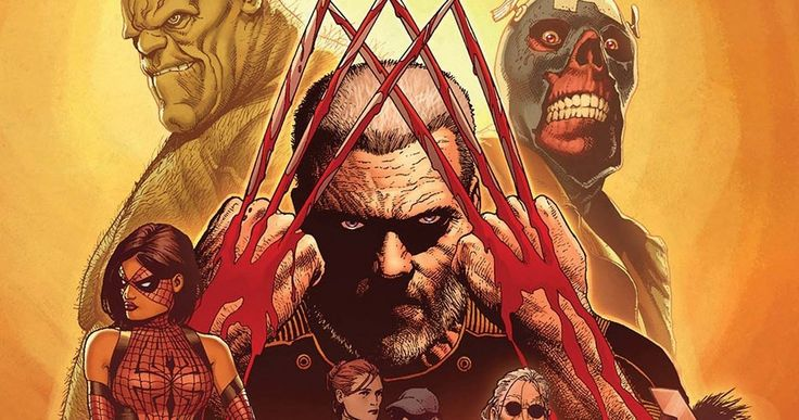 Can an 'Old Man Logan' Movie Work Without Marvel Characters? -- Mark Millar, who wrote the Marvel comic story 'Old Man Logan' thinks it can still be used for 'Wolverine 3'. -- http://movieweb.com/wolverine-3-old-man-logan-movie-marvel-characters/