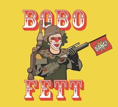 Bobo Fett