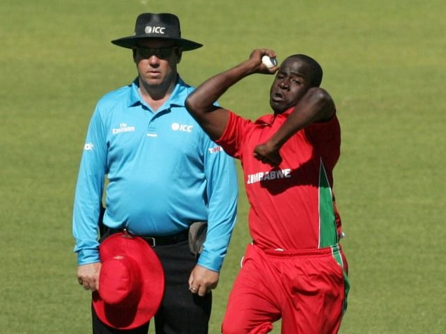 Zimbabwe force Windies tie - http://zimbabwe-consolidated-news.com/2016/11/19/zimbabwe-force-windies-tie/