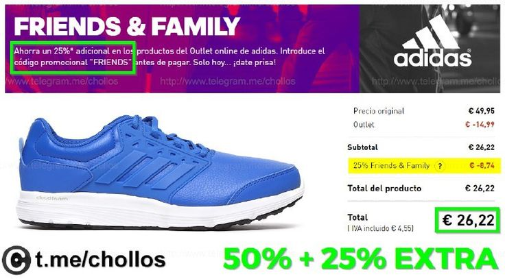 adidas outlet 25