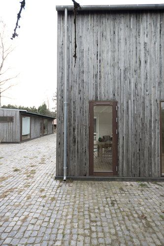 Coop House PRIMUS ARCHITECTS