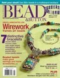 Lo Scrigno dei Segreti: Bead and Button Feb 2008