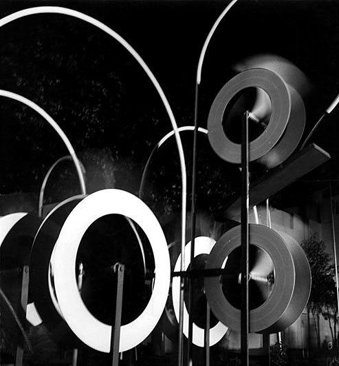 Leo Matiz, abstracto  