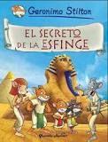 Gerónimo Stilton vuelve a la carga. En esta nueva aventura, persigue a los pérfidos Gatos Piratas hasta el antiguo Egipto y, en la corte del faraón Kefrén, deberá desbaratar su plan y salvar la Historia...