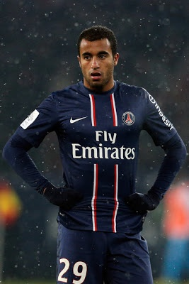 Lucas Moura New Bio And Photos