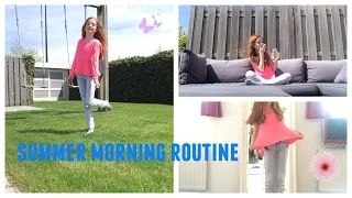little daisies ochtend routine - YouTube