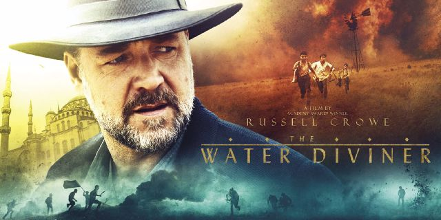 Daily Pleasures: The Water Diviner