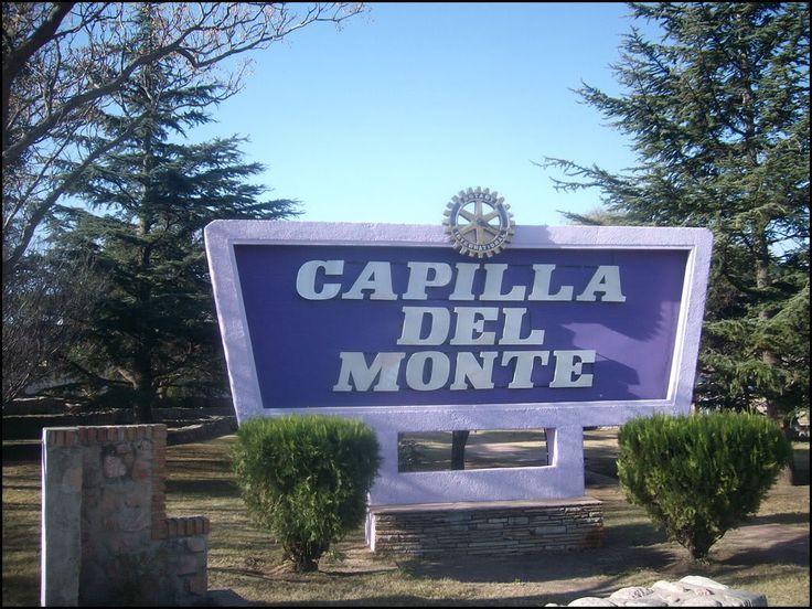 Capilla del Monte, Cordoba