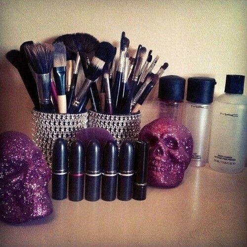 make up'