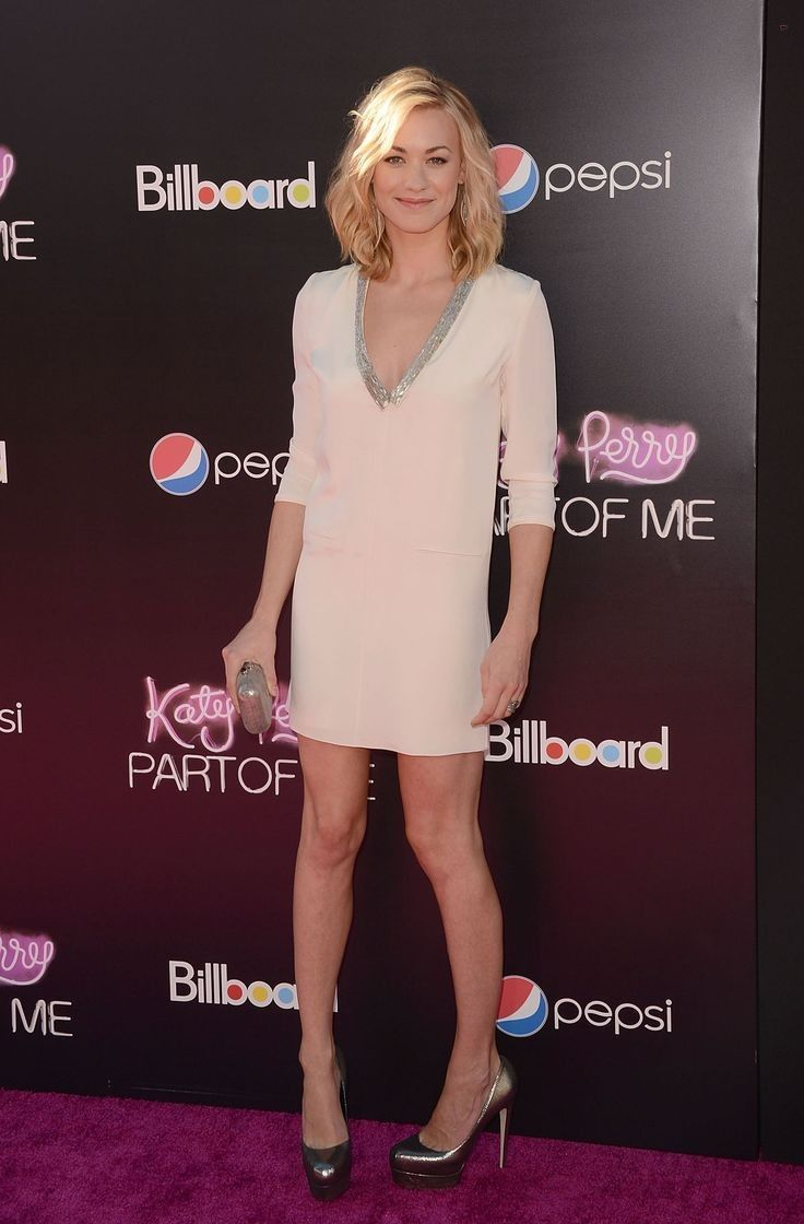 Related pictures famous landry allbright - Yvonne Strahovski Celebrity Fashion Trends