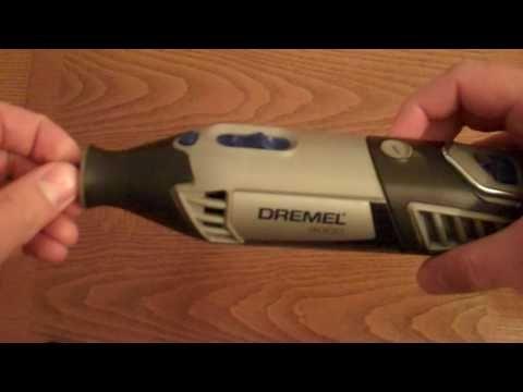 Dremel 4000 Review Part 2