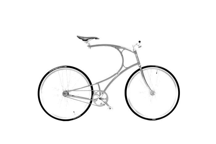 Vanhulsteijn X Sotheby's Bicycles