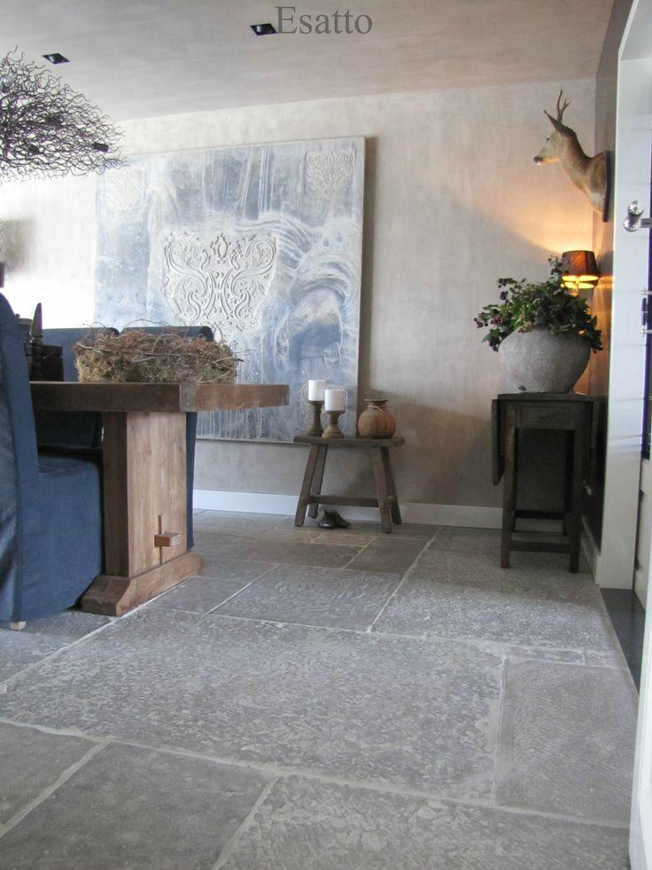 Interior inspiration by Esatto