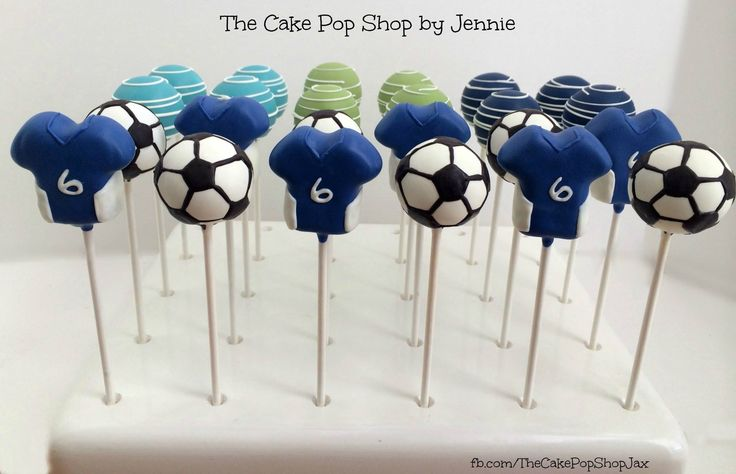 how to make a soccer jersey cake