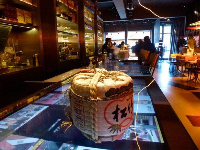 Restaurant Miss Ko, 49, avenue George V Paris 75008. Envie : Nourritures mondaines, Asiatique. Les plus : Ouvert le dimanche, Ouvert le lundi, Anti...