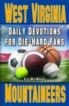 "WEST VA 1 Sam 28:3-20. WVU head coach Art ""Pappy"" Lewis was a walking bundle of superstitions for the Pitt game. http://die-hardfans.com/causonfa1.html"