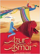 Azur et Asmar de Michel Ocelot — 3,5/5 — 17/06/2014