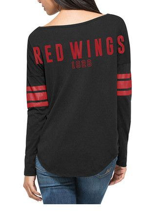 e7d6d48b29f Detroit Red Wings Apparel