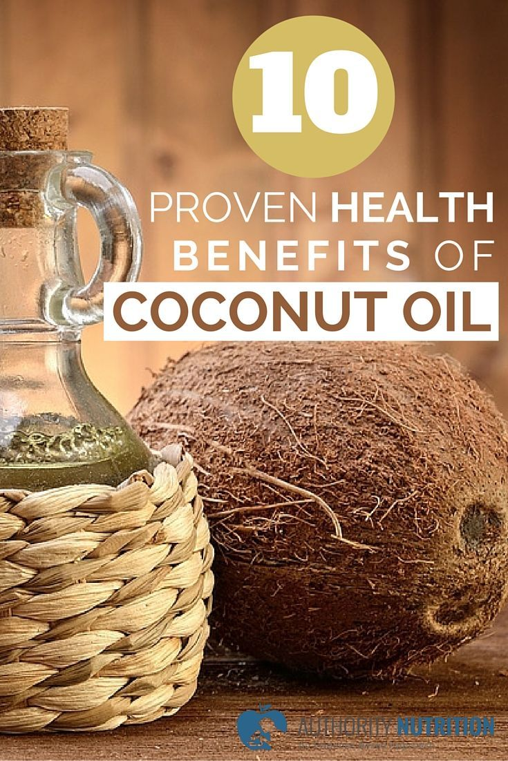 This is a detailed article about coconut oil and its health benefits. Here are 10 proven ways that coconut oil can improve your health: http://authoritynutrition.com/top-10-evidence-based-health-benefits-of-coconut-oil/