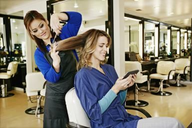 Want to Find a Hairstylist You Love?