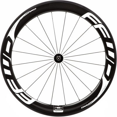 FFWD WHITE: decal color option for F4R and F6R models, tubular and clincher!