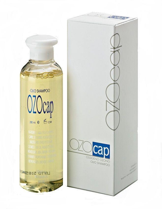 Agisce a fondo sul cuoio capelluto ossigenandolo e prevenendo forfora e desquamazione. I capelli risultano rinforzati e più folti - 25€