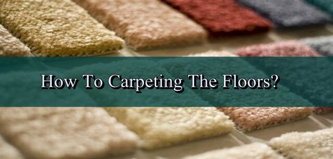 Laying carpet is a job that is often left to professional carpet layers, but there is no reason why you cannot do it as long as you follow the manufacturer's instructions. Carpet materials vary and, …