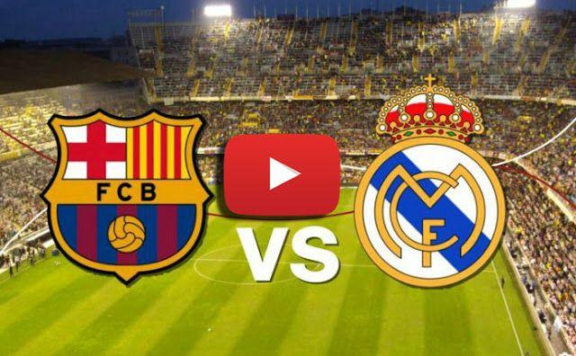 Watch Live HD Online   El Classico   Real Madrid vs Barcelona   live stream