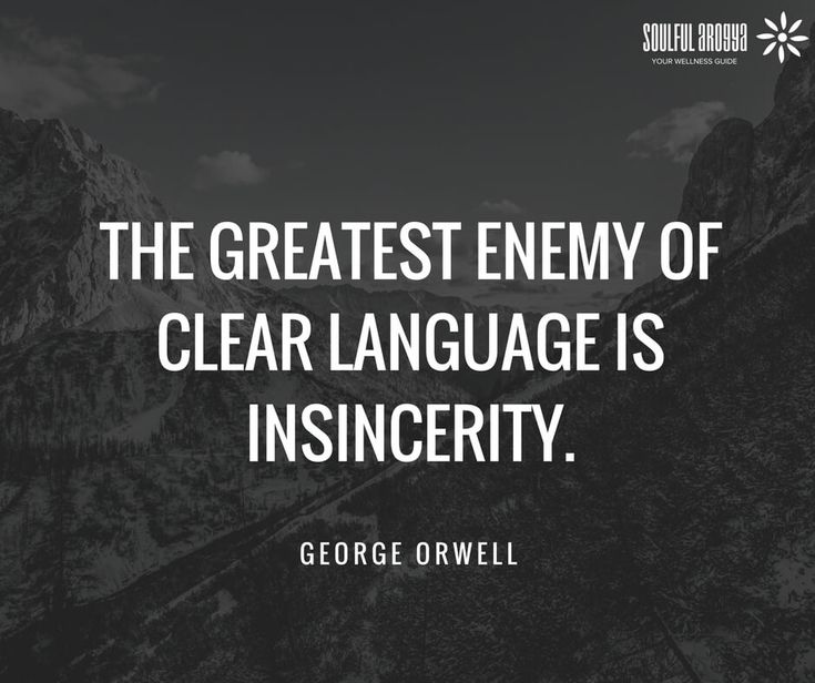 "George Orwell was a renowned British writer and critic. He is best known for his allegorical novel Animal Farm and the dystopian novel 1984. In 2008, he was ranked #2 on a list of ""The 50 greatest British writers since 1945"" by The Times. Here are 15 most thought-provoking George Orwell quotes."