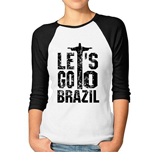 buy now         (adsbygoogle = window.adsbygoogle || []).push();  Particular Men's Let's Go To Brazil T Shirt Is Made Of 100% Cotton, Environmental Print And High Quality.A Great Gift For Your Family Or Your Friends.100% CottonExpected Shipping Time: 7-14Working Days.Accept...