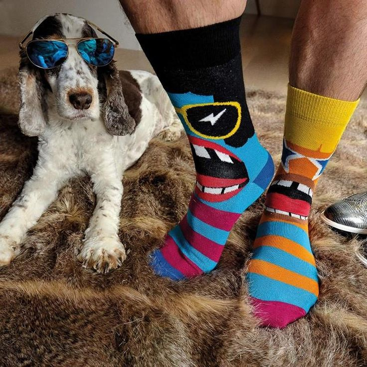 UNITED ODD SOCKS  |  Funk You Wear some funky socks in seriously funky style...Funk You! - What? No seriously, check them out right here... #Unitedsocks #funkysocks #style #funkystyle #botanex #botanexstore #qualityproducts #wantone #glamping