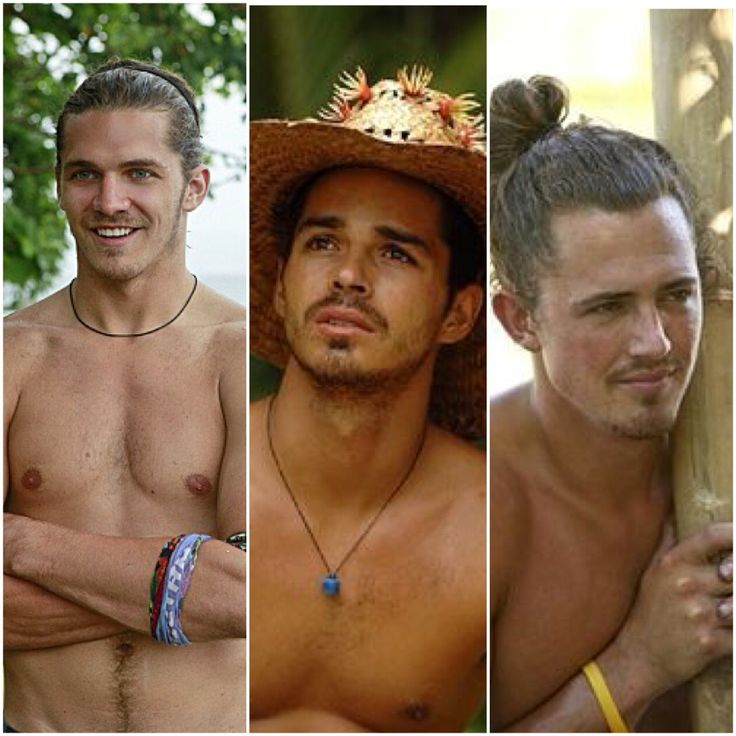 Dream Cast on Survivor  Malcolm, Ozzy, Joe